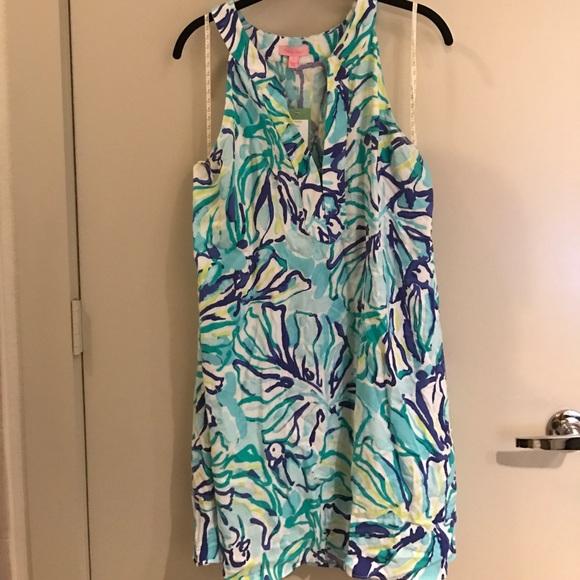766935ba7589 Lilly Pulitzer Dresses   Achelle Dress   Poshmark