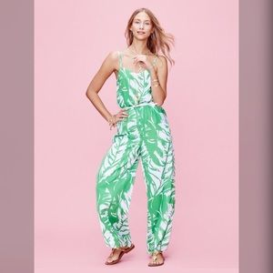 Lilly Pulitzer for Target Pants - - Lilly Pulitzer - For Target Boom Boom Jumpsuit