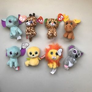 Other - Colorful soft toys