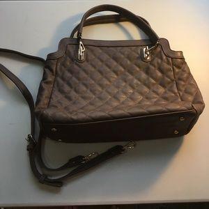 Urban Expressions Shoulder Bag