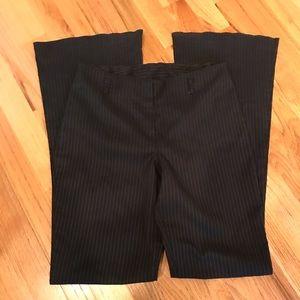 rave Pants - Black lined dress pants