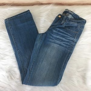 American Eagle Outfitters Denim - ✨ American Eagle flare denim jeans
