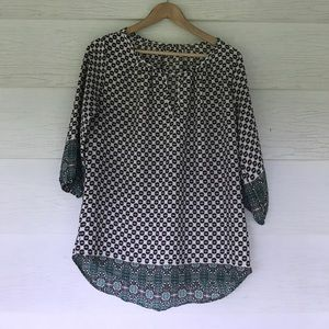 boutique Tops - Pretty blouse