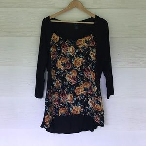 Rue 21 Tops - Floral top
