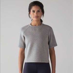 lululemon athletica Tops - Cropped top