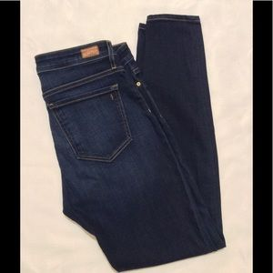 Joie Denim - Joie Blue Legging Jeans