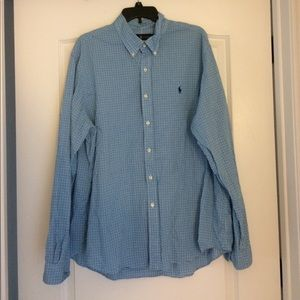 Polo by Ralph Lauren Other - Polo Button Down