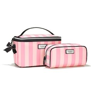 Victoria's Secret Handbags - VS Travel Case Duo