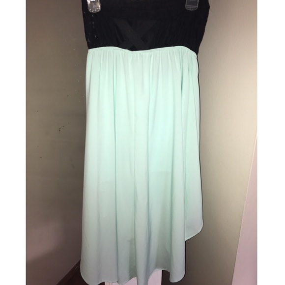 high low spring dresses - photo #45