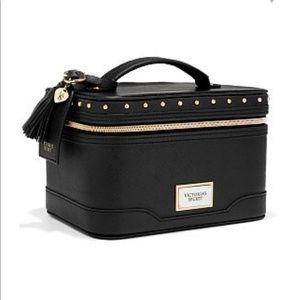 Victoria's Secret Handbags - VS train case
