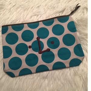 Thirty One Handbags - Thirty One Zipper Pouch