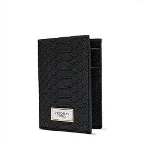 Victoria's Secret Accessories - VS passport cover