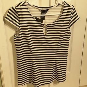 Joules Tops - New Joules & Leopold top