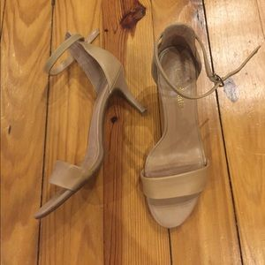 Kelly & Katie Shoes - Kelly & Katie Leather Sandals