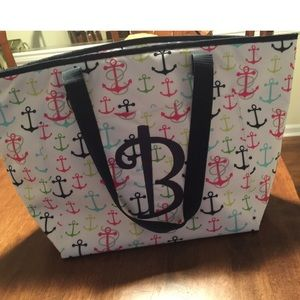 Thirty One Handbags - Thirty One Tote-ally Thermal