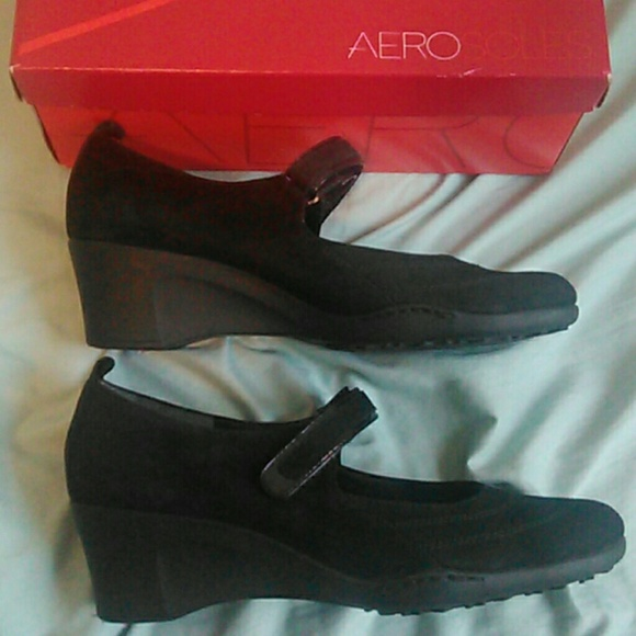 50 Off Aerosoles Shoes Aerosoles Tornado Mary Jane