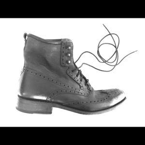 John Varvatos Other - John Varvatos boots