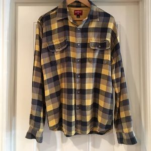 Active Life Other - ACTIVE flannel size: L