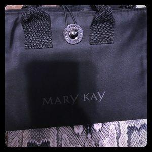 Mary Kay Other - Mary KAY brush bag and facial tray bundle