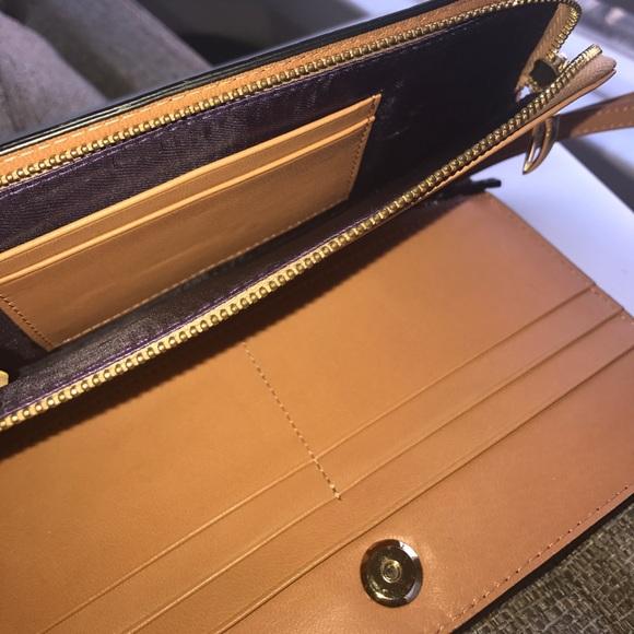 Tusk Leather 9