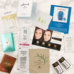Other - Lot of Beauty Samples
