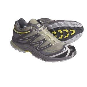 Salomon Shoes - Salomon Xa Comp 4 trail running shoes