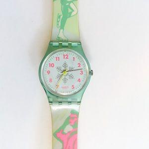 Swatch Accessories - 90's Swatch Watch!