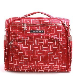jujube Handbags - Jujube BFF diaper bag