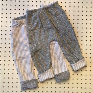 GAP Other - babyGap Reversible Pants
