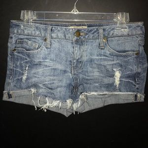 2.1 Denim Pants - Like new shorts