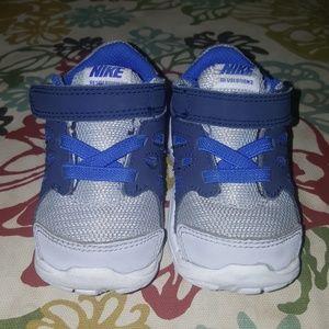 Baby Nike Freeruns 2