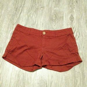 Cotton On Pants - Cotton Shorts