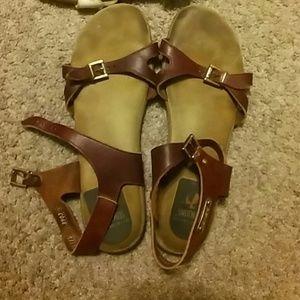 Bass Shoes - Sandles