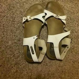 Bass Shoes - Flats