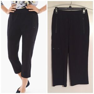 Chico's Zenergy Crop Pants