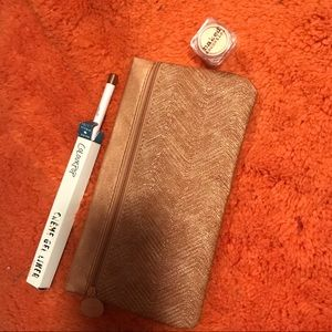 Colourpop Other - Gold beauty bundle. Ipsy, colourpop and naked