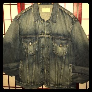 Denim & Supply Ralph Lauren Other - NWOT DENIM & SUPPLY RALPH LAUREN JEAN JACKET XL