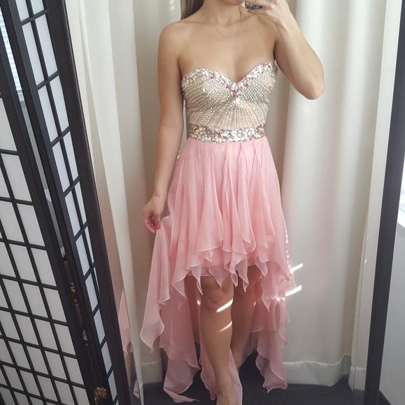 87% off Sherri Hill Dresses Sadie Robertson Collab Dress | Poshmark