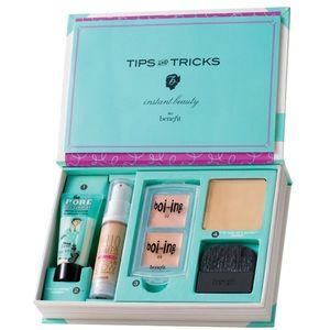 Benefit Other - Benefit Complexion Makeup Kit