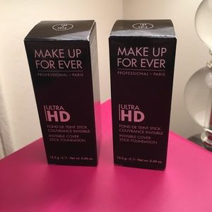 Makeup Forever Other - Makeup forever foundation