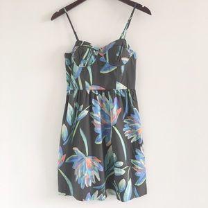 LC Lauren Conrad Dresses & Skirts - LC Lauren Conrad Bustier Summer Dress Size 4