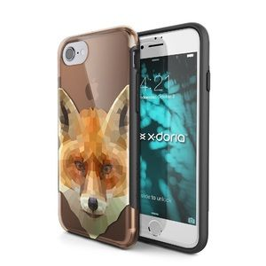 Other - iPhone 7 Case, X-Doria Revel Series