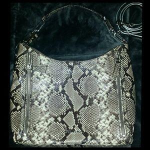 Michael Kors Handbags - MK FULTON