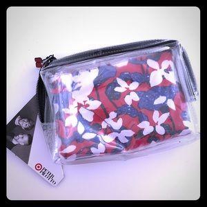 Peter Pilotto Cosmetic Bag