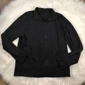 lululemon athletica Other - • Lululemon • Men's Black Zip Up Jacket XXL