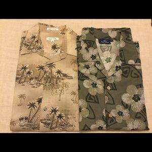 Pierre Cardin Other - Pierre Cardin & Suxxess Shirts bundle.