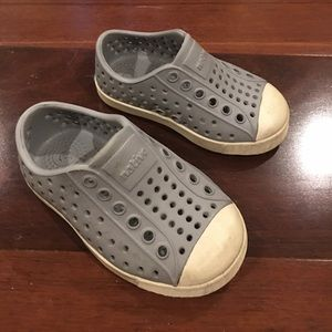 Native Other - Native Shoes Gray size 5