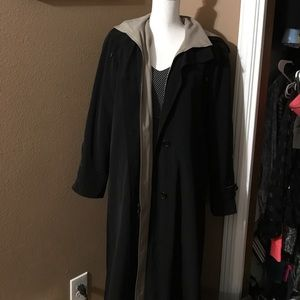 Gallery Jackets & Blazers - Trench coat