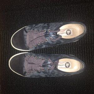 Authentic Lanvin sneakers