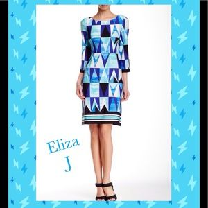 Eliza J Dresses & Skirts - Geometry is Cool